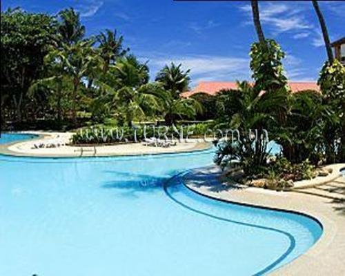 Cebu White Sands At Maribago Bay Hotel Филиппины о. Себу