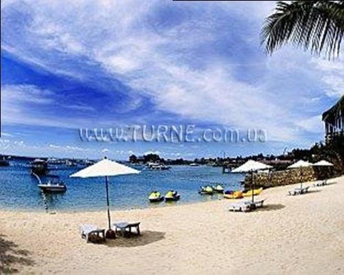 Cebu White Sands At Maribago Bay Hotel