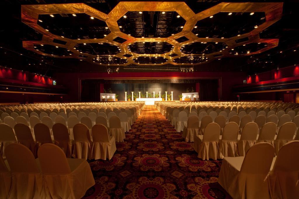 Отель Waterfront Cebu City Hotel & Casino Филиппины о. Себу