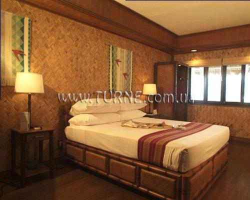 Отель El Nido Miniloc Island Resort Филиппины Палаван