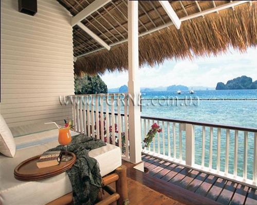 El Nido Miniloc Island Resort Палаван