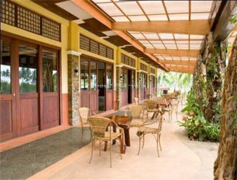 Отель Microtel Puerto Princesa Филиппины Палаван