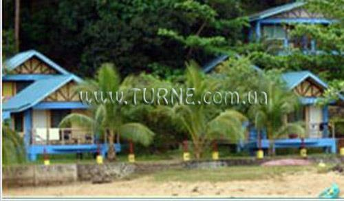 Фото Dive Link Resort Филиппины Палаван