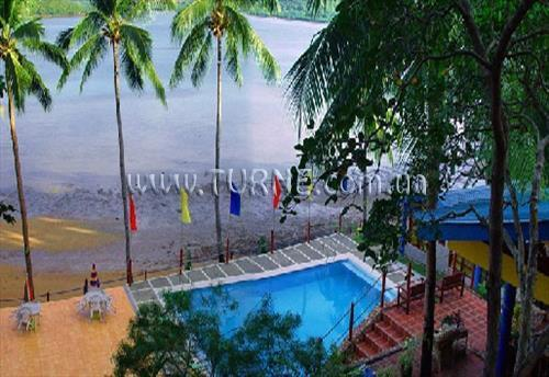 Dive Link Resort Палаван
