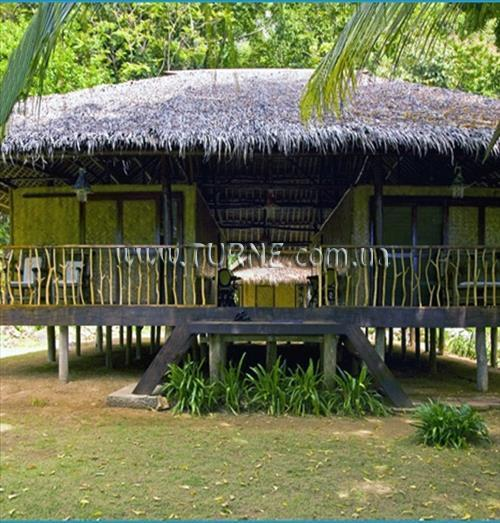 Отель Sangat Island Dive Resort Филиппины Палаван