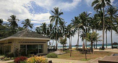 Sheridan Beach Resort And Spa 3*, Філіппіни, Палаван