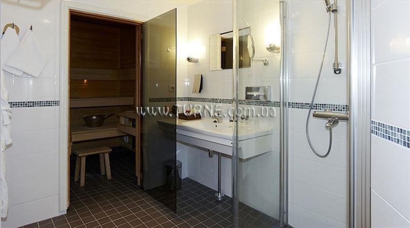 Отель Sokos Hotel Helsinki Хельсинки