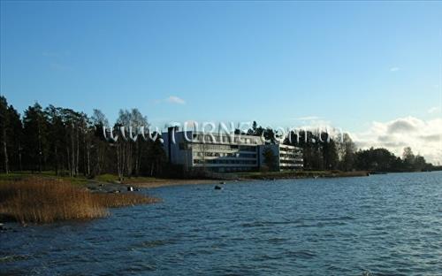 Отель Hilton Helsinki Kalastajatorppa Финляндия Хельсинки