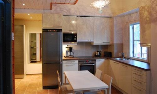 Апартаменти Hl141 Леви