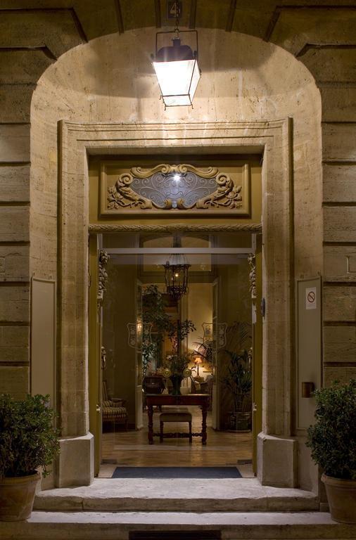 Отель La Mirande Авиньон