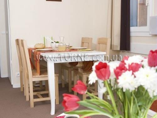 Residence Sepia Франция Авориаз