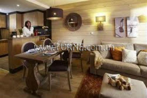 Отель L'Amara Residence Premium Франция Авориаз