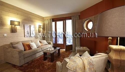 L'Amara Residence Premium Франция Авориаз