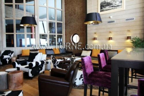 L'Amara Residence Premium Авориаз