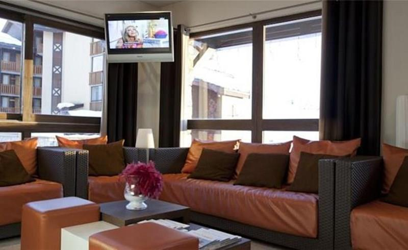 Residence Les Nereides (P&V)