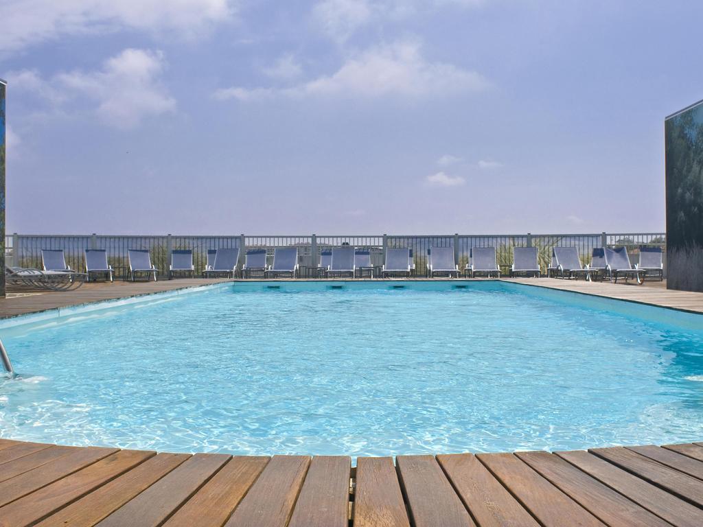 Отель Radisson Blu Biarritz Франция Биарриц