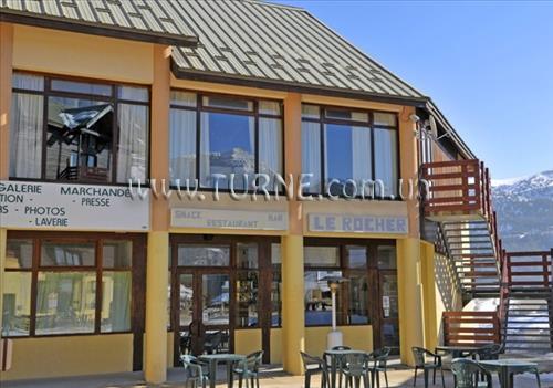 Отель Residence Les Dolomites Франция Гренобль