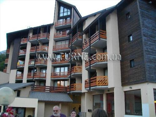 Residence Les Dolomites Гренобль