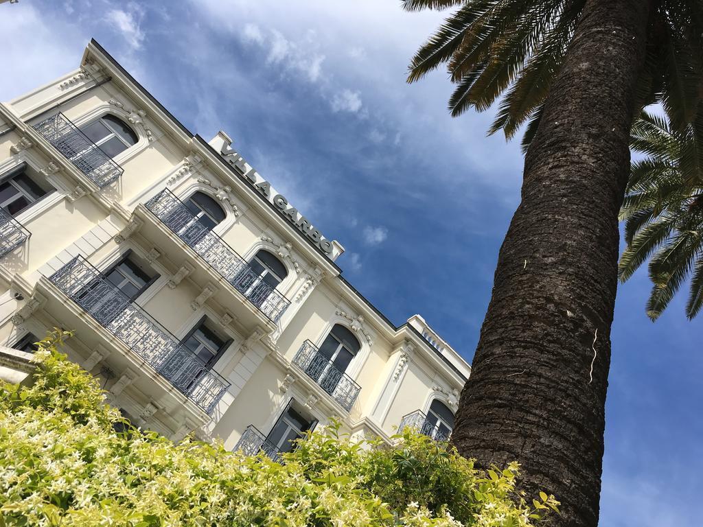 Отель Villa Garbo Франция Канны
