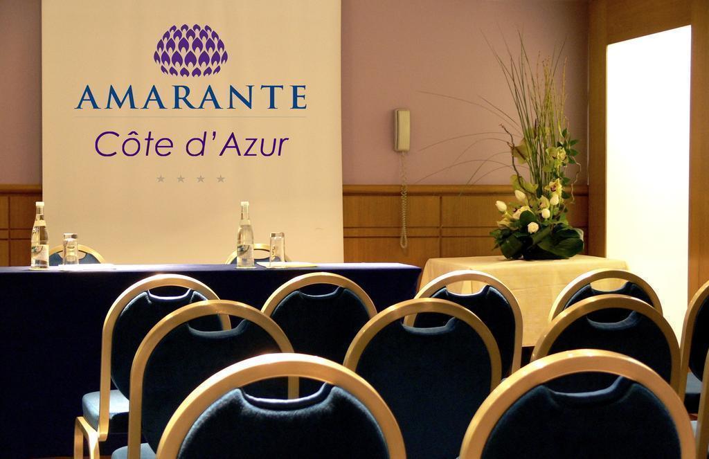 Фото Amarante Франция Канны