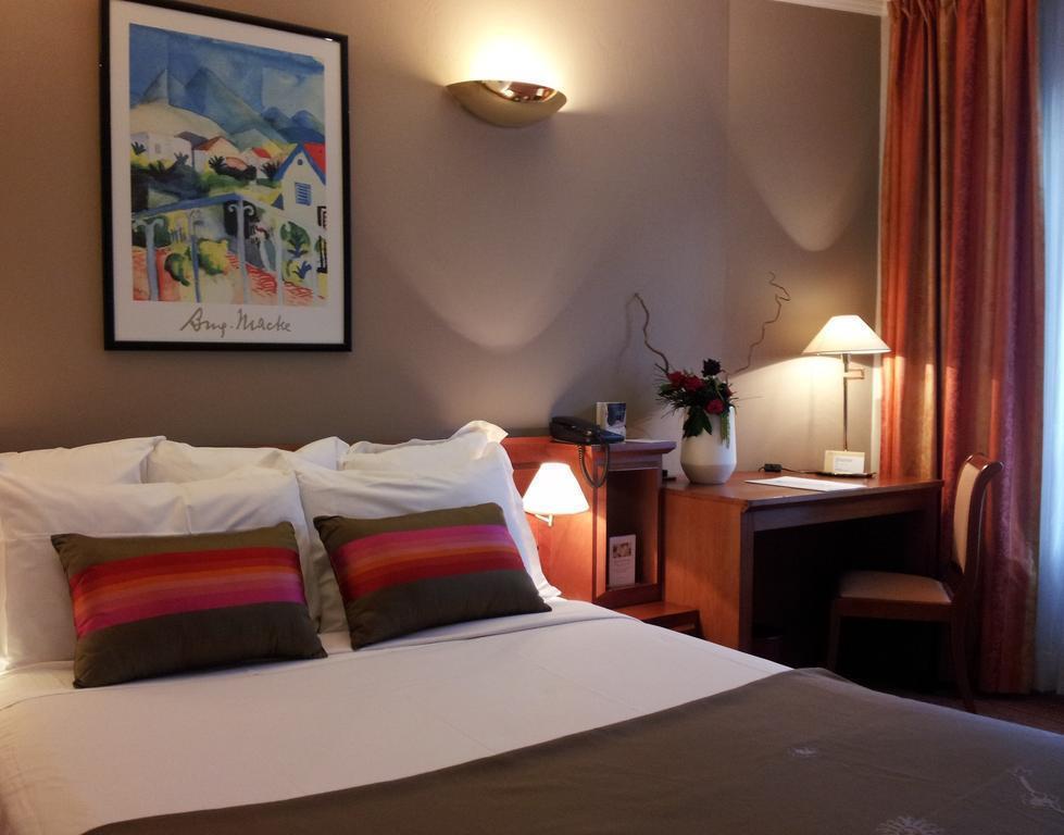 Отель Amarante Франция Канны
