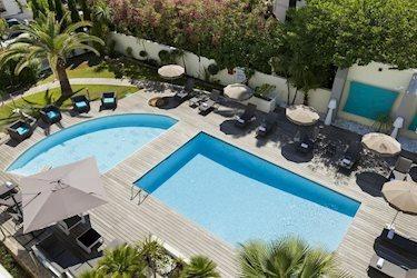 Hotel Clarion Suites Cannes Croisette 4*, Франция, Канны