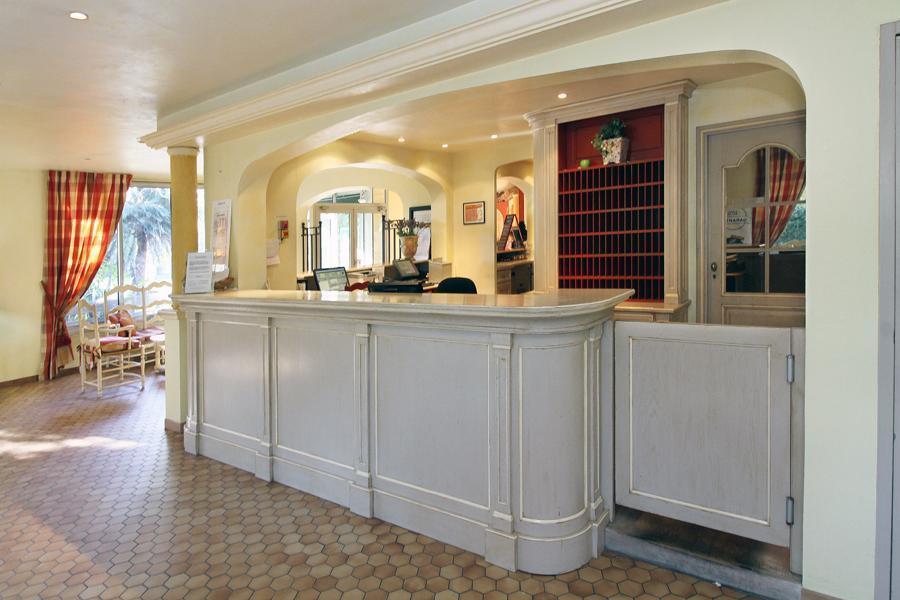 Отель Campanile Cannes Ouest - Mandelieu Франция Канны