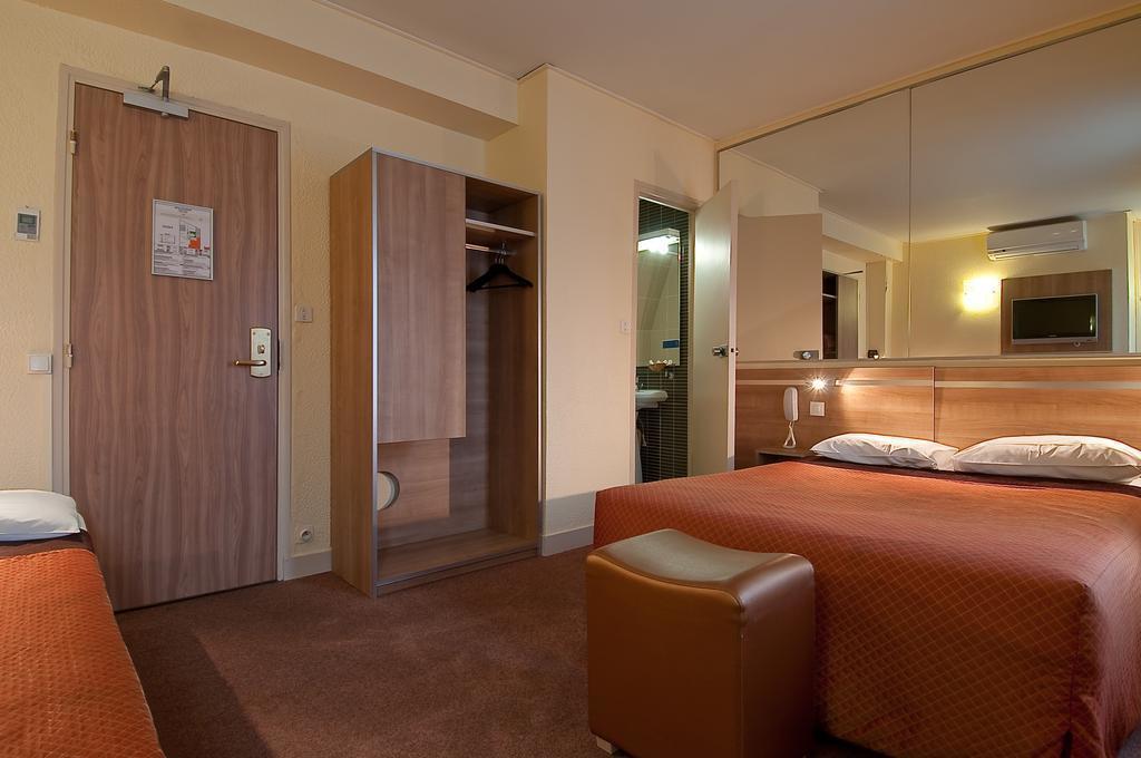 Отель De France Франция Канны