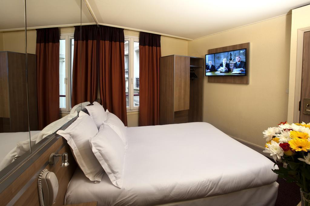 Отель De France Канны