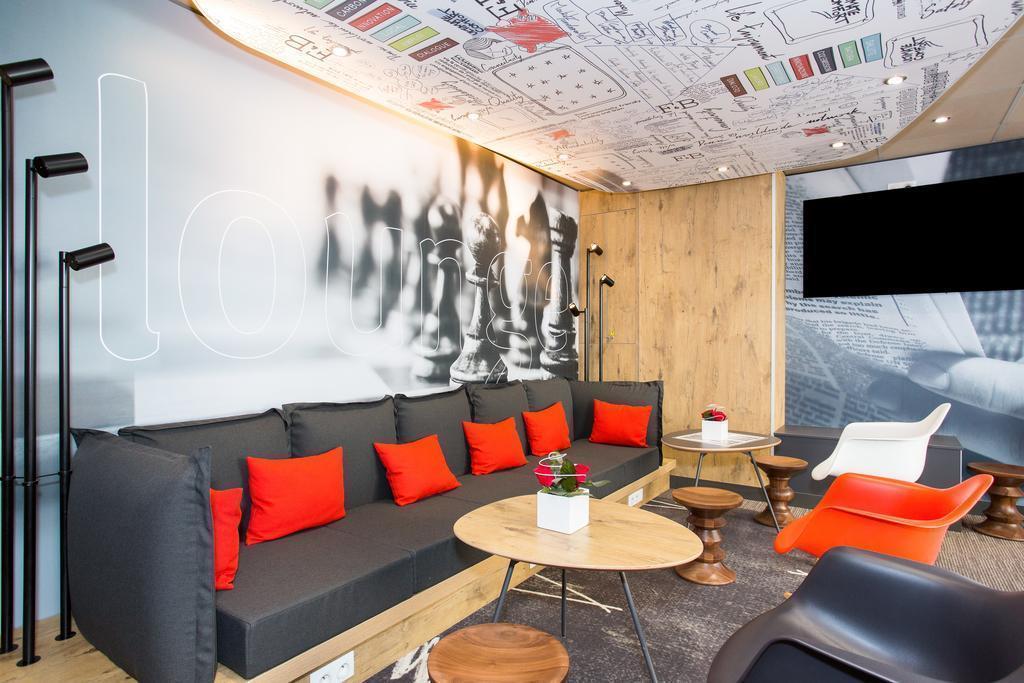 Ibis Cannes Centre Канны