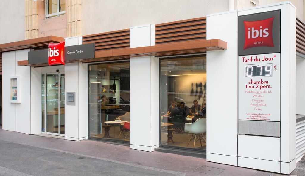 Фото Ibis Cannes Centre