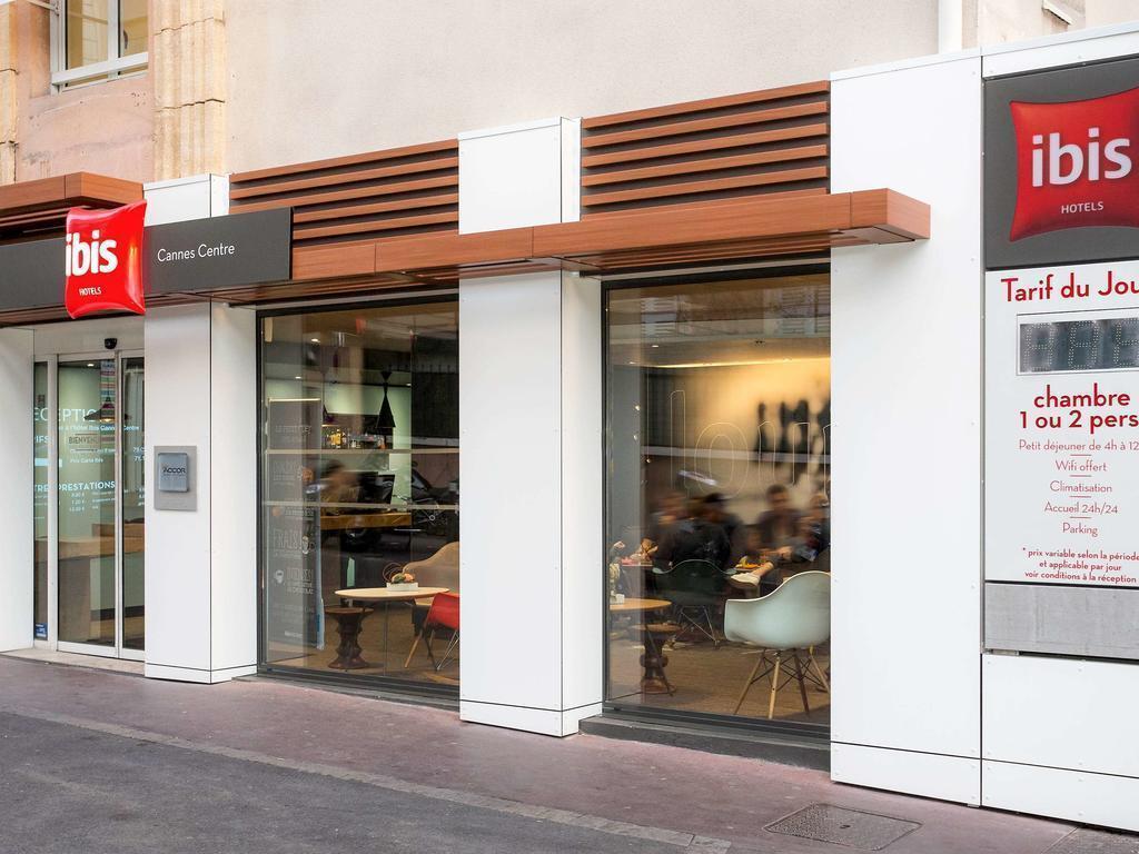 Ibis Cannes Centre Франция Канны