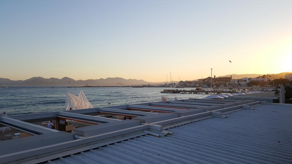 Фото Ibis Cannes Centre Канны
