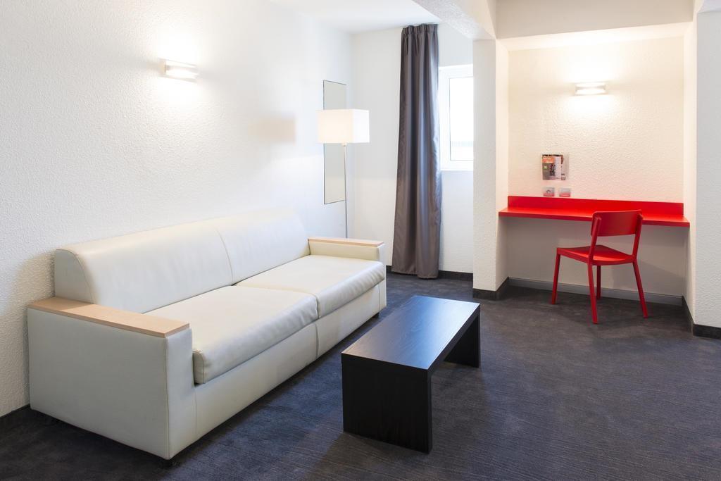 Отель Ibis Styles Cannes Le Cannet Франция Канны