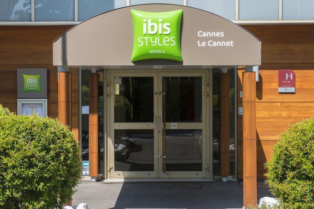 Фото Ibis Styles Cannes Le Cannet Франция Канны