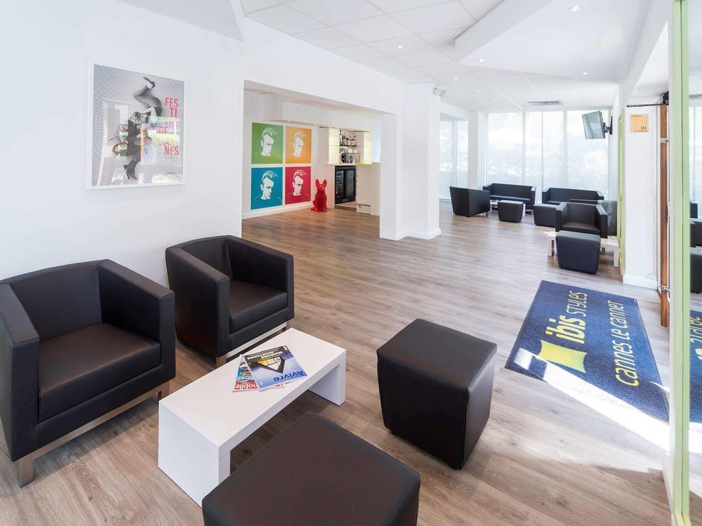 Фото Ibis Styles Cannes Le Cannet
