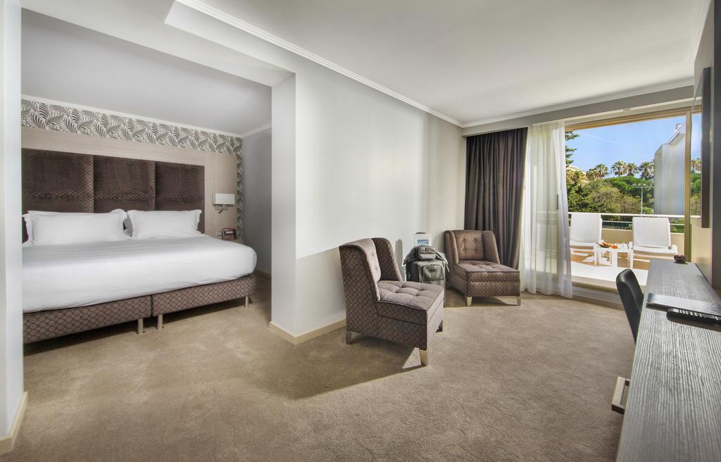 Отель Cannes Palace Франция Канны