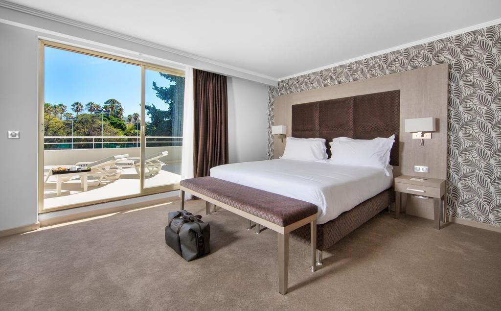 Фото Cannes Palace Канны