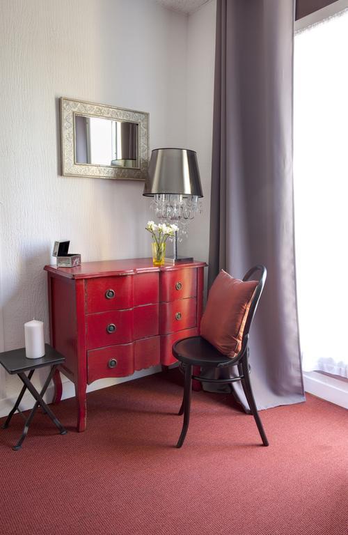 Фото Hotel Colette Канны