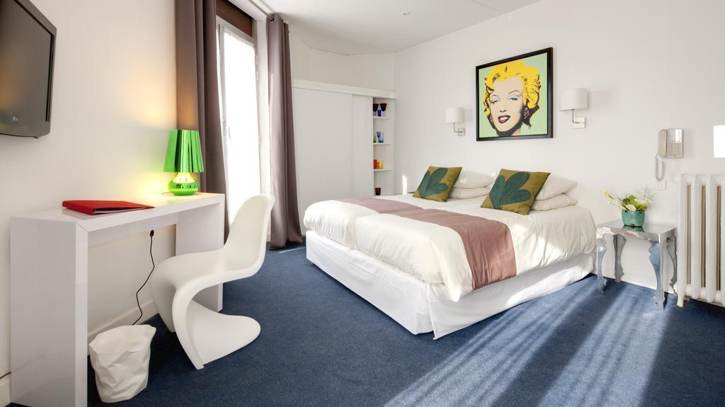 Фото Hotel Colette Франция Канны