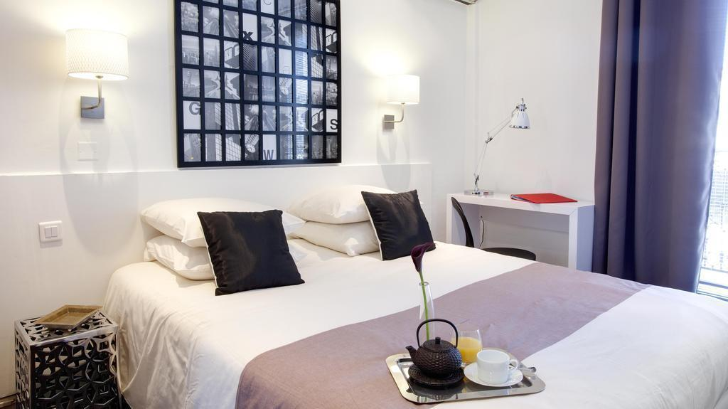 Фото Hotel Colette