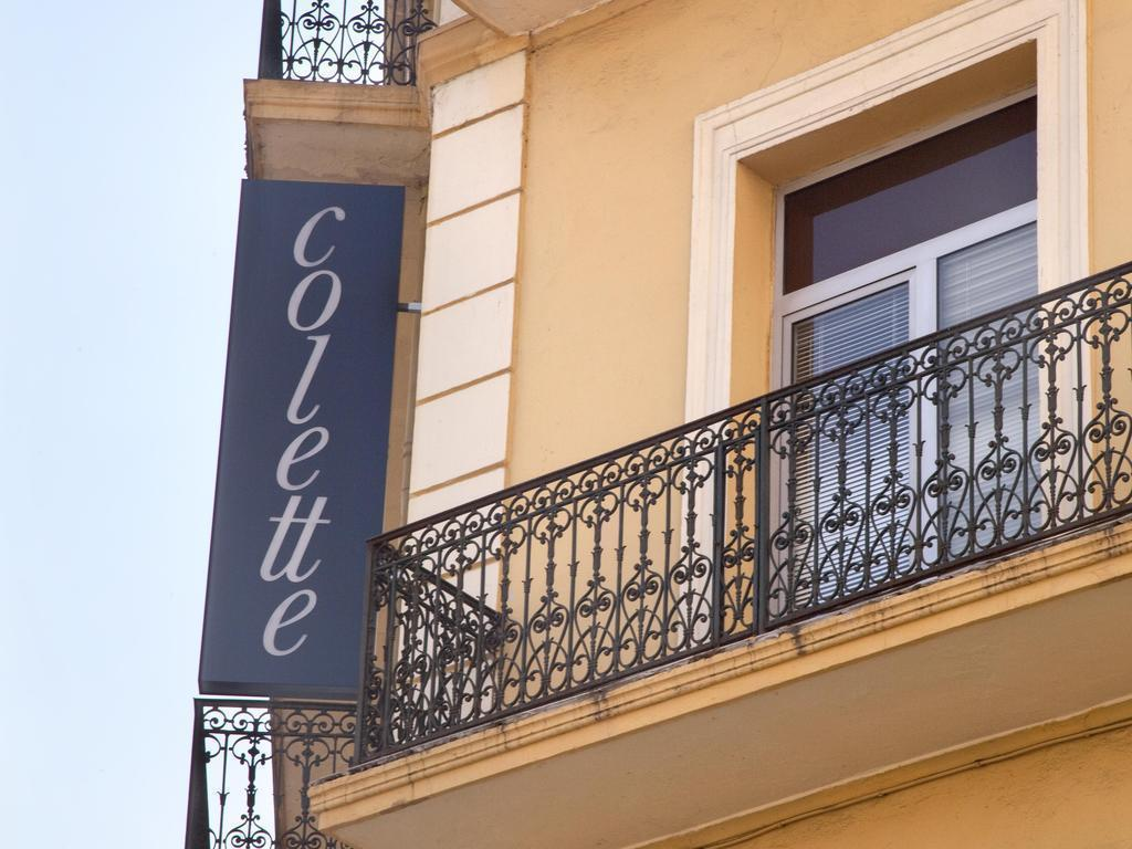 Hotel Colette Франция Канны