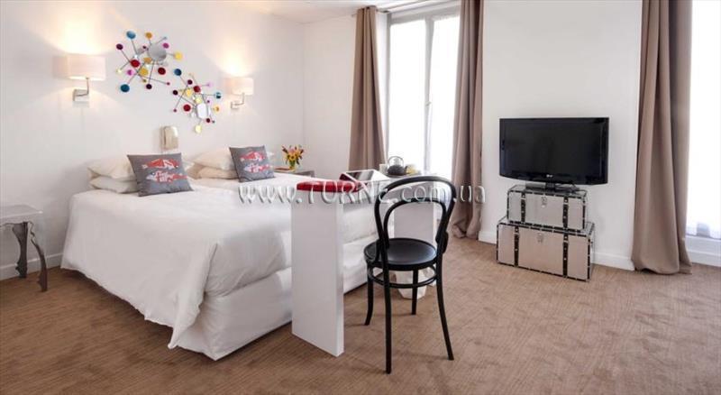 Hotel Colette
