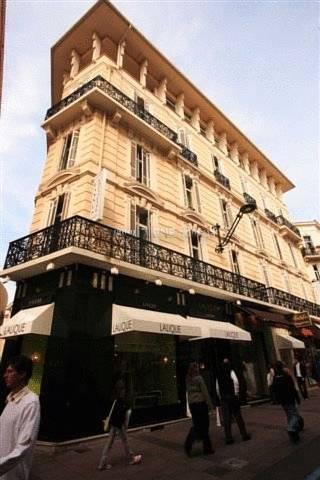 Отель Cannes Croisette Prestige Apparthotel Канны