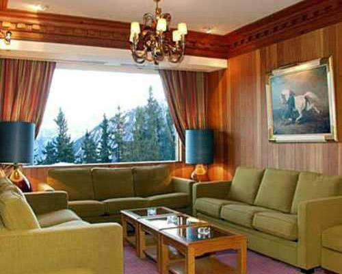 Фото Hotel Pralong