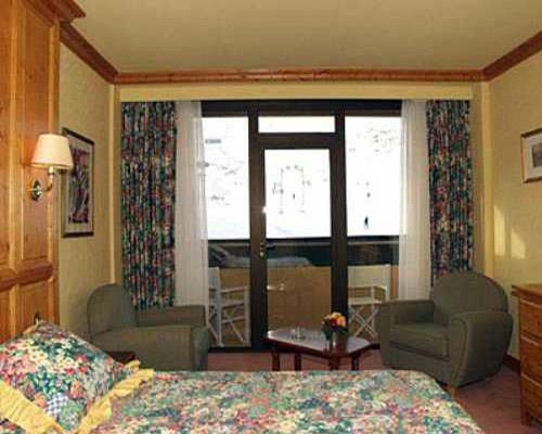 Фото Hotel Pralong Франция Куршевель