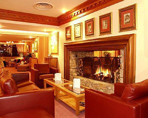 Hotel Pralong Куршевель