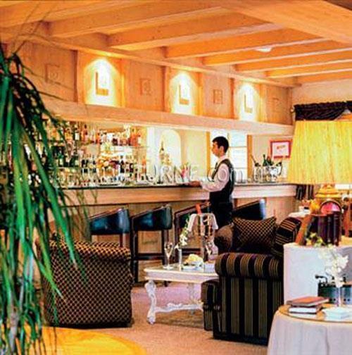Фото Hotel Des Neiges Франция Куршевель