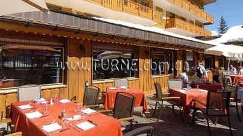 Hotel Des Neiges Франция Куршевель