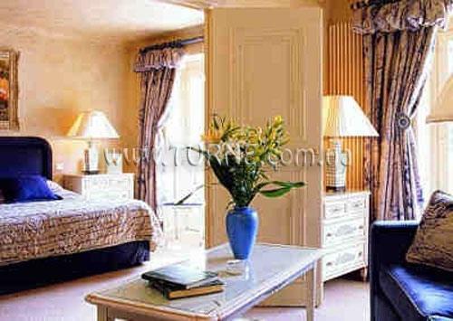 Hotel Des Neiges Куршевель